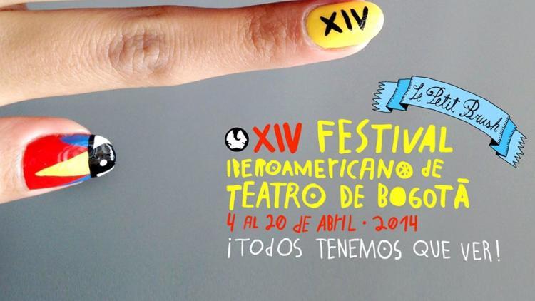"""""""¡Todos tenemos que ver!"""" Festival Iberoamericano de Teatro de Bogotá"""