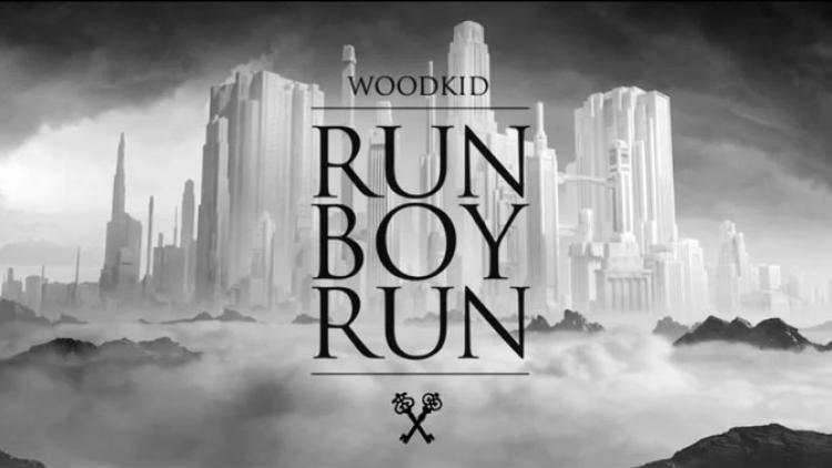 "Woodkid- ""Run Boy Run"""