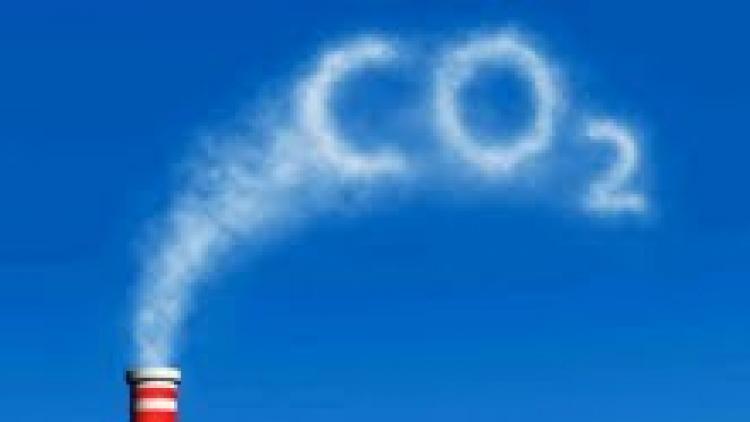 Niveles récord de CO2 ponen a la Tierra en 'zona de peligro'