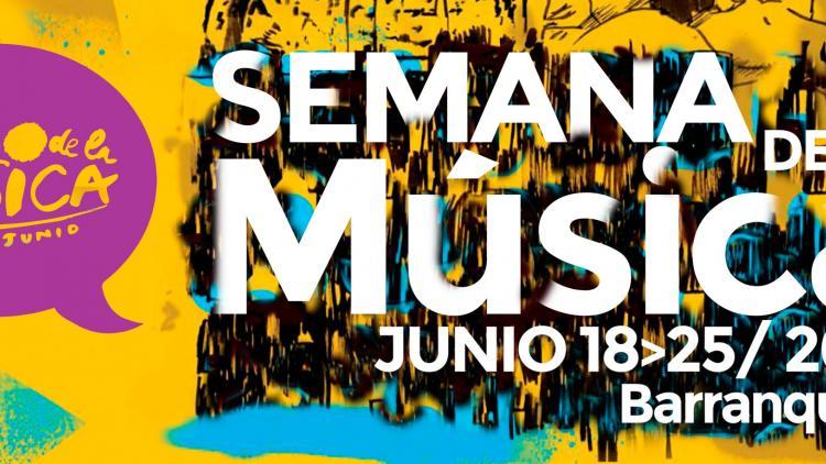 ¡Barranquilla vibra al ritmo de la Fiesta de la Música!