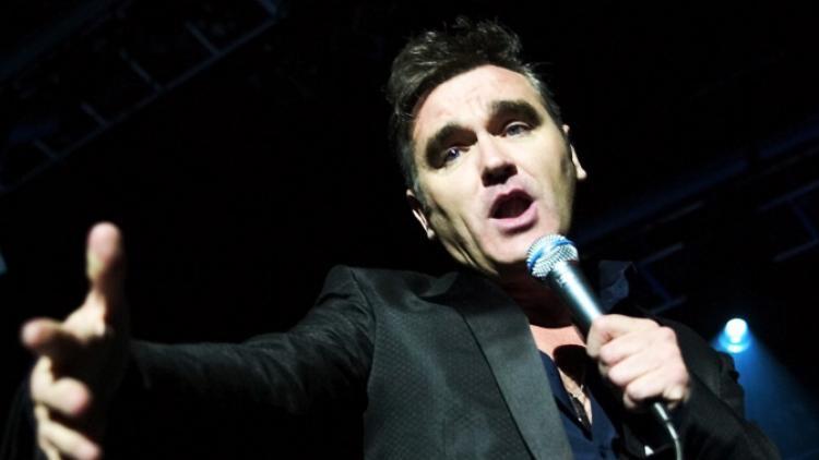 Morrissey llega a los 53 años