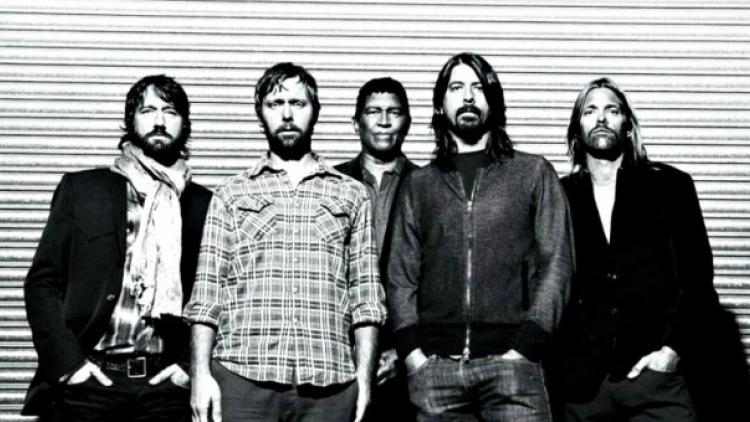 Foo Fighters estrena videoclip