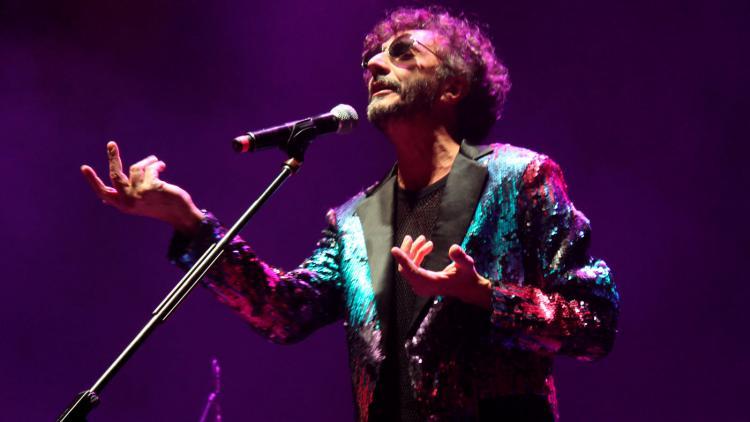 Fito Páez. Foto tomada de primiciadiario.com