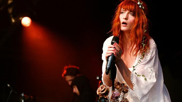 Florence & The Machine para Final Fantasy