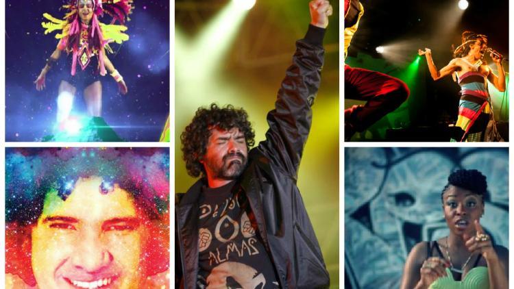 20 razones para bailar música colombiana