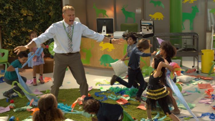 Dolph Lundgren (The Expendables) protagonizará 'Kindergarten Cop 2'