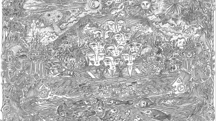 Ilustración de Herson Dsayied para Danicattack