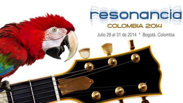 Resonancia 2014 ¿Para dónde va la industria de la música?