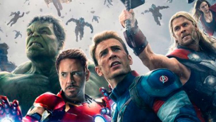 Nuevo trailer de Los Vengadores: La era de Ultrón