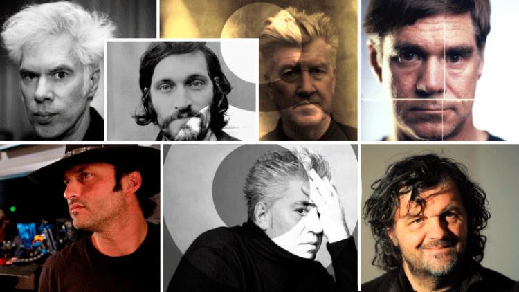 De cineastas a músicos
