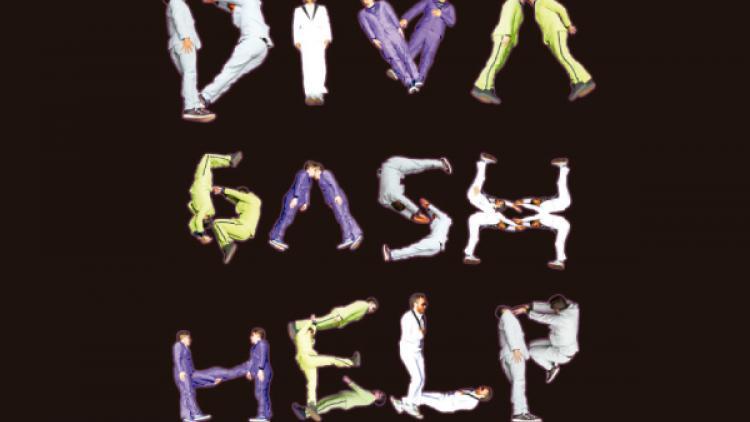 Sean parte del nuevo álbum de Diva Gash