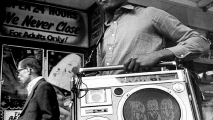 Cuando el funk sonó