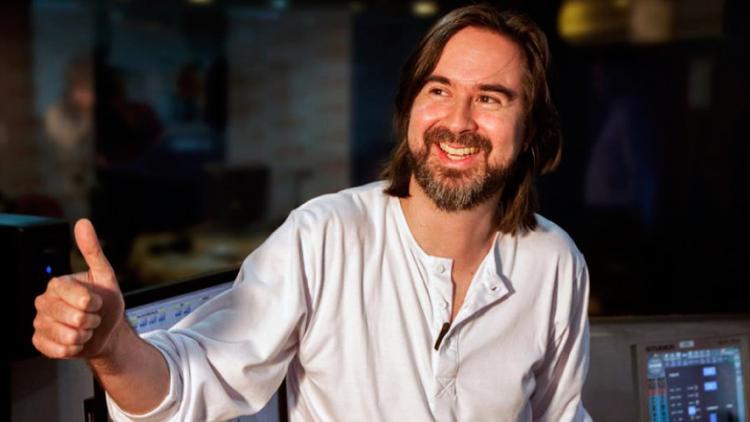 """""""El 99% de los músicos son independientes"""": Juan Carlos Garay"""