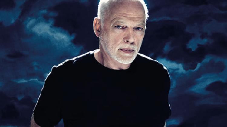David Gilmour estrena canción después de 9 años