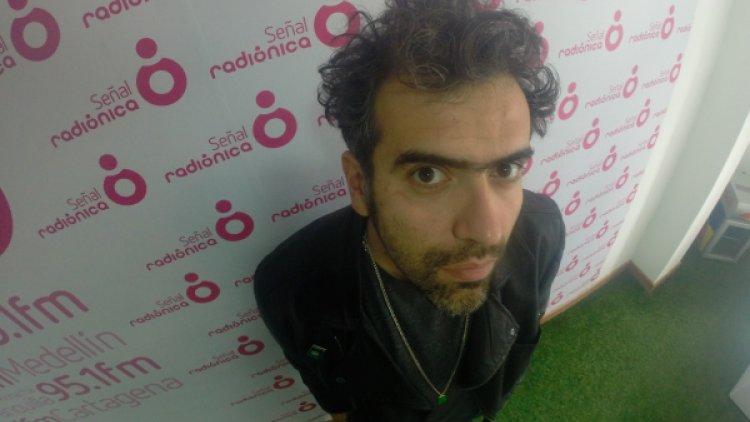 Fernando Milagros en #EntrevistasRadiónica