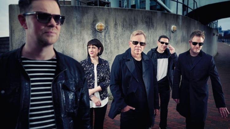 """""""Restless"""", lo nuevo de New Order"""