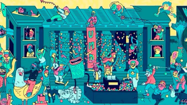 El Festival Estéreo Picnic 2016 anunció su cartel oficial