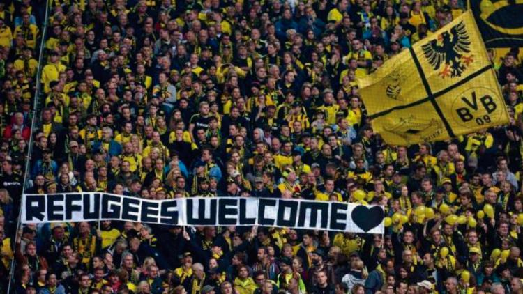 Refugiados, deporte y solidaridad