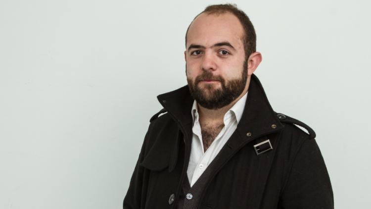 """""""Todo en colaboración y sin jerarquías demasiado marcadas es más fácil sacarlo adelante"""": Santiago Rivas"""