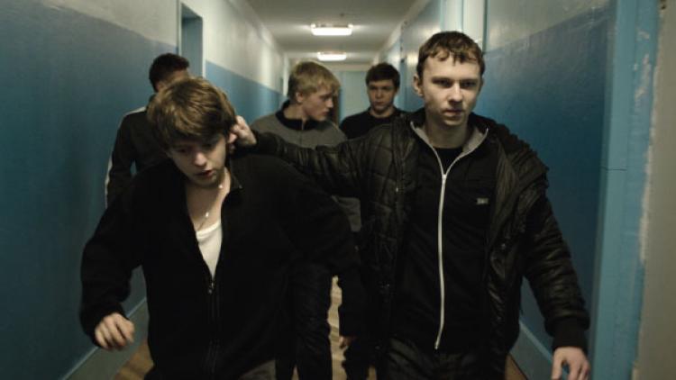 The Tribe: cine ucraniano que no requiere subtítulos