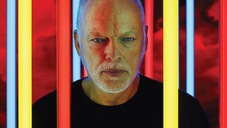 David Gilmour y su regreso a Pompeya 45 años después
