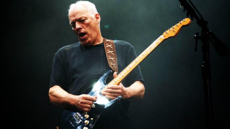 """""""Today"""", la nueva canción de David Gilmour"""