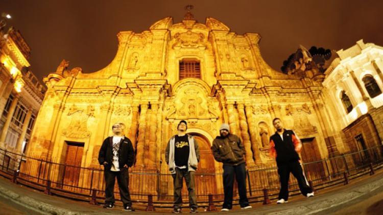 Grito celebra 15 años de hardcore con gira suramericana