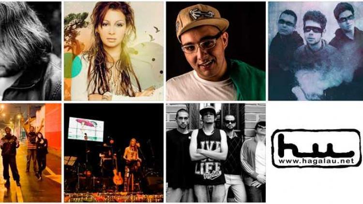 HagalaU: 19 bandas no pasan de largo