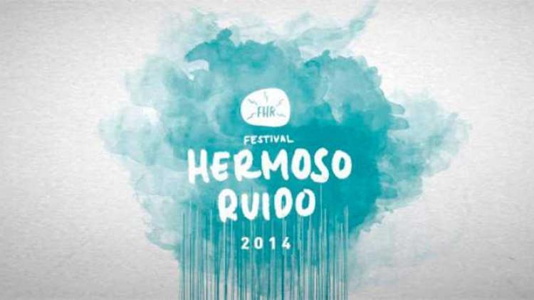 Hermoso Ruído 2014: programación completa