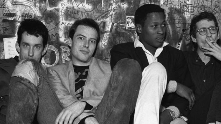 Héroes del Punk: Dead Kennedys
