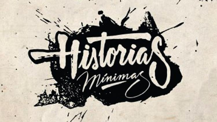 """LosPetitFellas lanzan """"Historias Mínimas"""""""