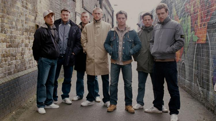 Green Street Hooligans 2004