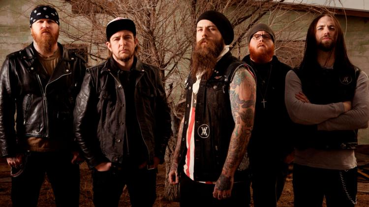 Demon Hunter, banda de metal cristiano.
