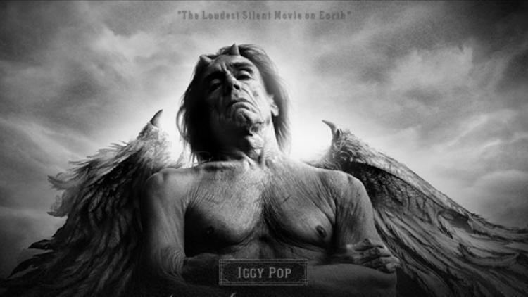 La película muda con Iggy Pop, Lemmy, Josh Homme, Henry Rollins y Mark Lanegan estrena tráiler
