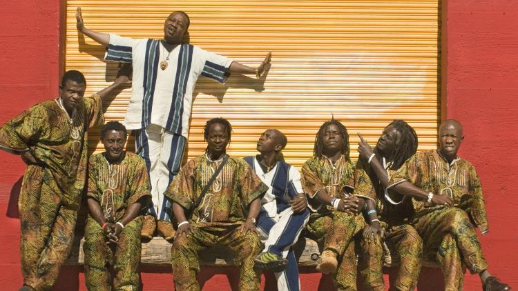 Sierra Leone's Refugee All Stars: cuando la música cuenta y hace historias que construyen paz