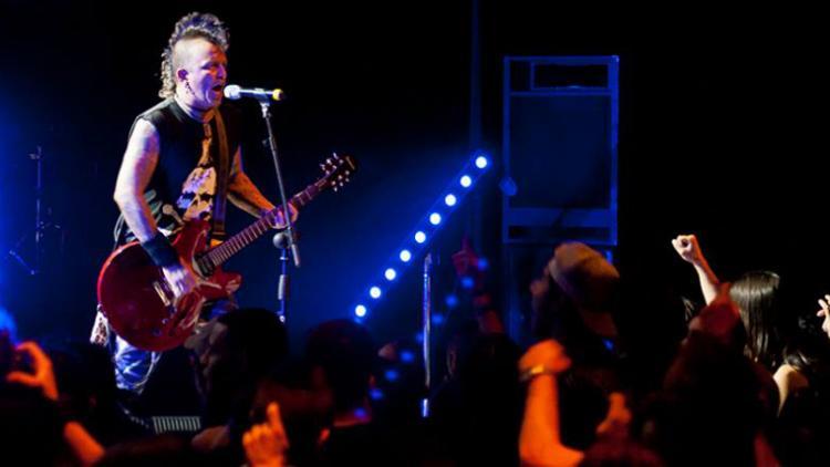 """""""Las consecuencias de la música y la cultura son la paz"""" David Viola"""