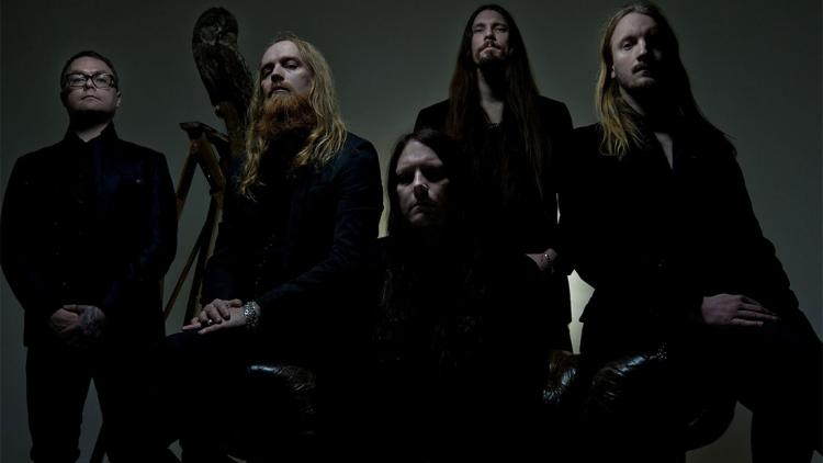 70000 Tons Of Metal: Entrevista A Katatonia