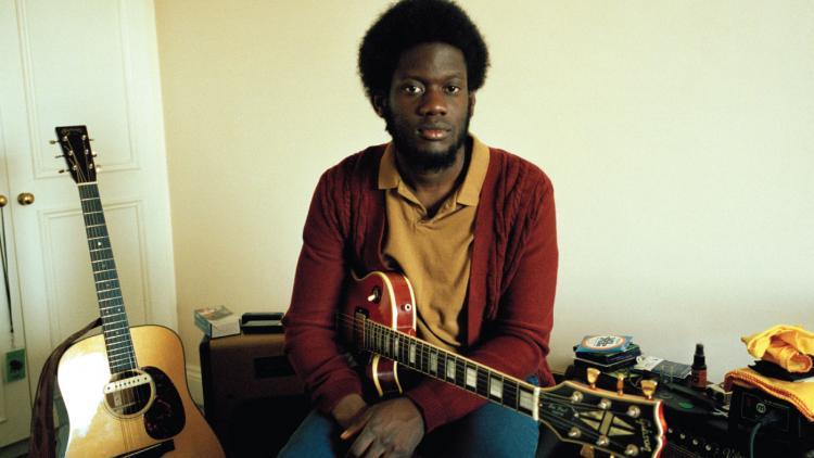 Michael Kiwanuka fue designado Sound of 2012 por un sondeo de la BBC de enero de 2012.