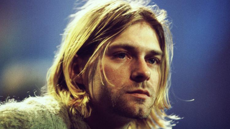 Kurt Cobain murió el 5 de abril de 1994