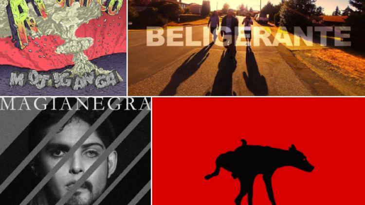 La música en Medellín se mueve: Lanzamientos en 2015