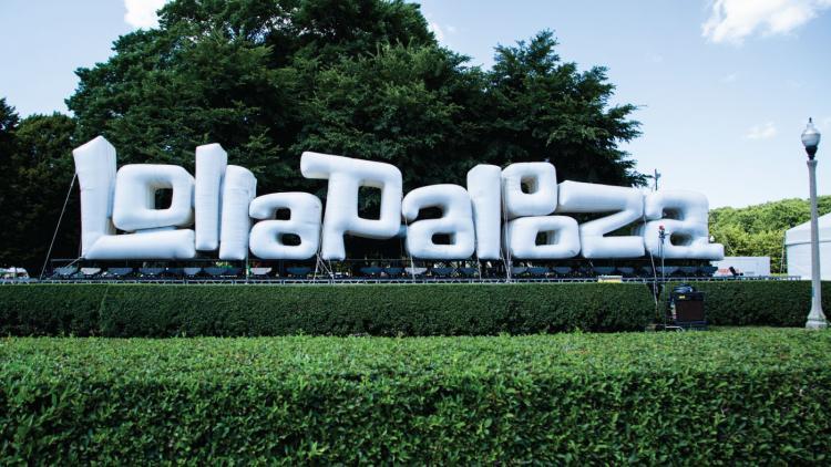 ¿Qué artistas quieren ver en Lollapalooza Colombia?