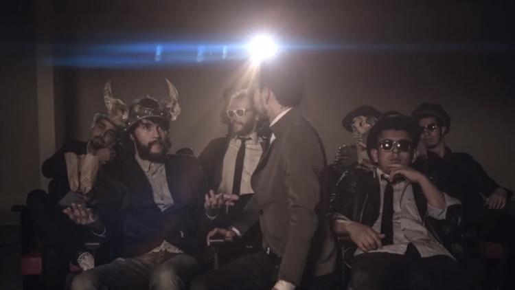 Las 'Historias Mínimas' de LosPetitFellas se estrenan en vídeo