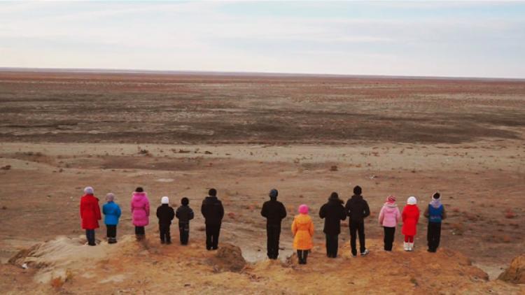 'Louder than words': el nuevo video de Pink Floyd
