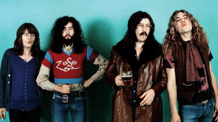 Nuevo vídeo de Led Zeppelin para 'Rock And Roll'