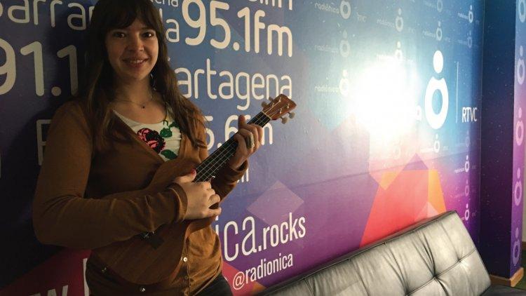 Magdalena Cubides de CocóNonó en Entrevistas Radiónica