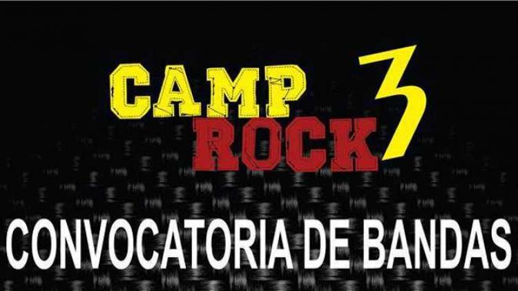 El Camp Rock 3 de Bucaramanga abre convocatoria