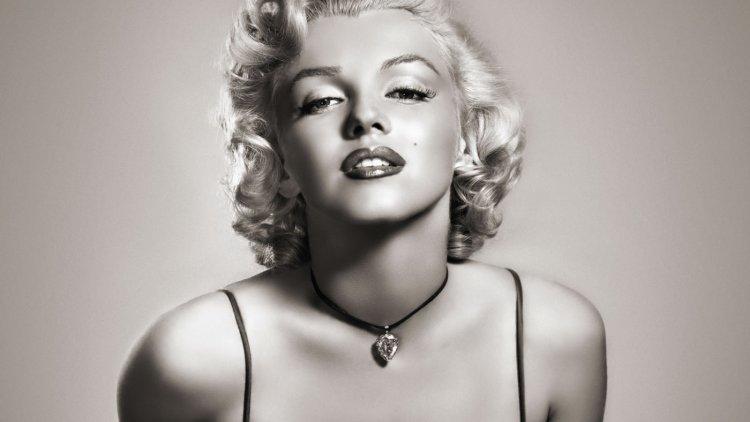 Marilyn Monroe (1 de junio de 1926 - 5 de agosto de 1962)