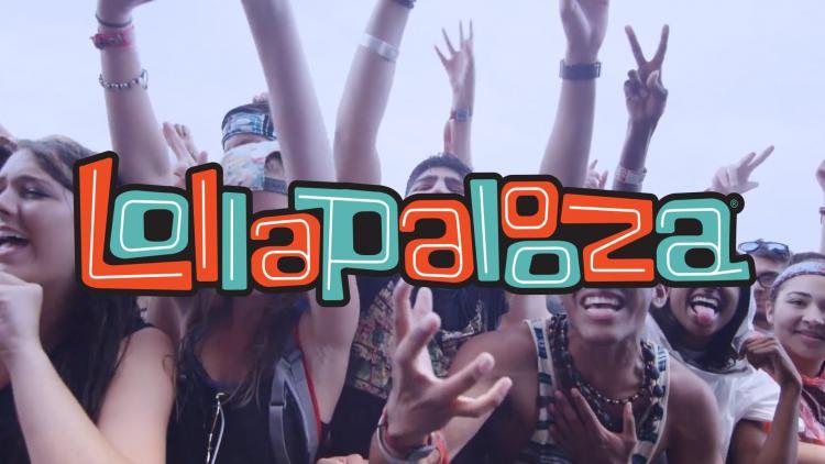 Este es el cartel oficial de Lollapalooza Colombia