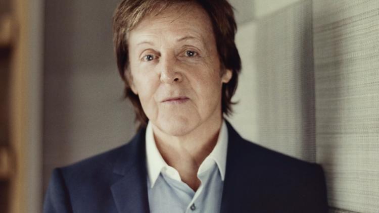 McCartney inició los trámites de copyright en diciembre de 2015.