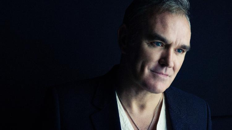 Morrissey lucha contra el cáncer